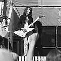 Day On The Green 6-6-76 #6 by Ben Upham