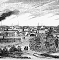 Petersburg, Virginia, 1856 by Granger