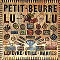 Petit- Beurre Lu Lu by Lauren Leigh Hunter Fine Art Photography