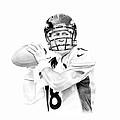 Peyton Manning by Don Medina