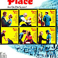 Peyton Place, Us Poster Art, 1957. Tm & by Everett