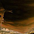 Phantom by Robert St Clair