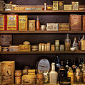 Pharmacy - Quick I Need A Miracle Cure by Mike Savad