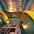 Phenix Detector At Rhic by Brookhaven National Laboratory