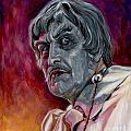 Phibes by Mark Tavares