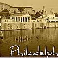 Philadelphia by Alice Gipson