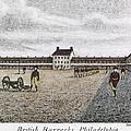 Philadelphia: Barracks by Granger