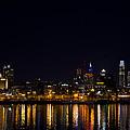 Philadelphia - Bright Lights Big City by Bill Cannon