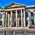 Philadelphia First Bank by Constantin Raducan