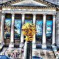 Philadelphia Franklin Museum by Constantin Raducan