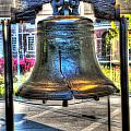 Philadelphia Liberty Bell 1 by Constantin Raducan