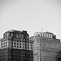 Philadelphia Skyline 2 by Neil Overy