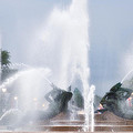 Philadelphia - Swann Memorial Fountain by Bill Cannon
