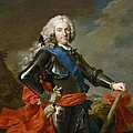 Philip V Of Spain by Mountain Dreams