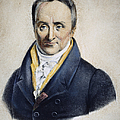 Philippe Pinel (1745-1826) by Granger