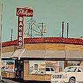 Philipp's Bakery No. 2 by Paul Guyer