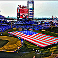 Phillies American by Alice Gipson