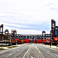 Phillies Stadium - Citizens Bank Park by Bill Cannon
