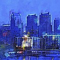 Philly Blue by Alice Gipson