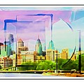 Philly Colours by Alice Gipson