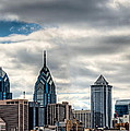 Philly From The East by Gavin Baker