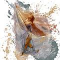 Phoenix by Alison Schmidt Carson