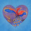 Phoenix by Lisa Kretchman