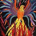Phoenix Rising by Ellen Levinson