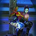 Phoenix Rising by Shadowlea Is