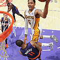 Phoenix Suns V Los Angeles Lakers by Andrew D. Bernstein