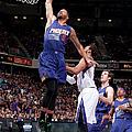 Phoenix Suns V Sacramento Kings by Rocky Widner