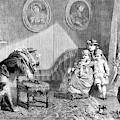 Photographer, 1864 by Granger