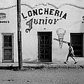 Photography Homage Russell Lee Us-mexico Border Naco Sonora Mexico 1980 by David Lee Guss