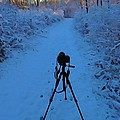 Photography In The Winter by Dan Sproul