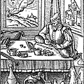 Physician, 1576 by Granger