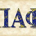 Pi Alpha Phi - Parchment by Stephen Younts
