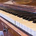 Piano by Mats Silvan