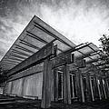 Piano Pavilion II by Joan Carroll