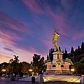 Piazzala Michelangelo by Brian Jannsen