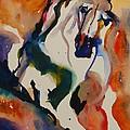 Picasso by Nancy Gebhardt