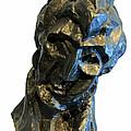 Picasso's Head Of A Woman -- Fernande by Cora Wandel