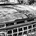 Pickup Truck 2 by John Crothers