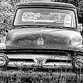 Pickup Truck 4 by John Crothers