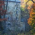 Pickwick Mill Vertical II by Kari Yearous