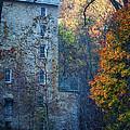 Pickwick Mill Vertical by Kari Yearous