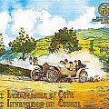 Picpic Incomparagle En Cote by Vintage Automobile Ads and Posters
