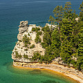 Pictured Rocks National Lakeshore by Sebastian Musial
