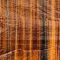 Pictured Rocks Vibrant Layers by Dan Sproul