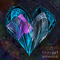 Piece Of My Heart by Ursula Freer