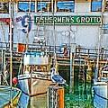 Pier 39 by Bob Kinnison
